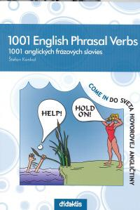 1001 English Phrasal Verbs