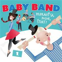 Baby Band 1.