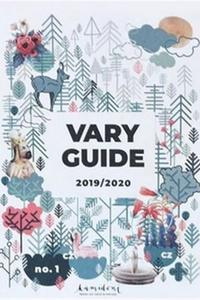 Vary Guide 2019/2020