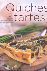 Quiches a tartes
