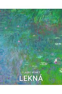 Claude Monet Lekná