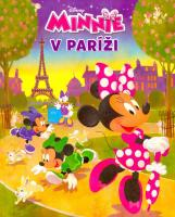 Minnie v Paríží