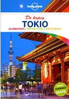 Tokio - Lonely Planet