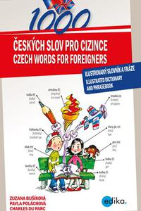 1000 Czech Words for Foreigners
