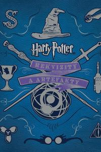 Harry Potter - Rekvizity a artefakty