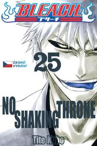 Bleach 25: No Shaking Throne