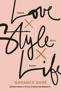 Love × Style × Life