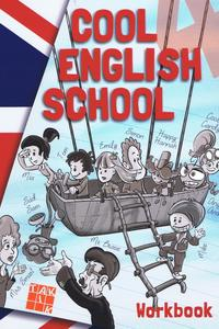 Cool English School 4