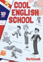 Cool english school 3