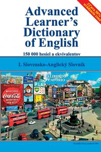 S-A Advanced Learner's Dictionary of English