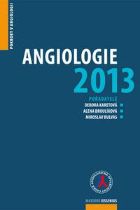 Angiologie 2013