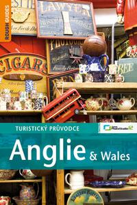 Anglie & Wales - Rough Guides