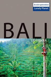 Bali do vrecka - Lonely Planet